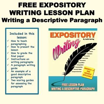 Write an expository essay on any topic